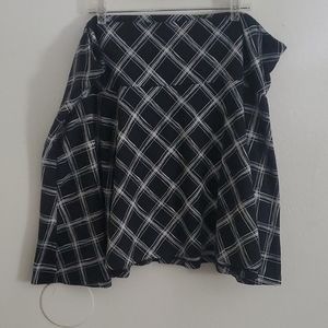 Lane Bryant Skirts - Plaid skirt